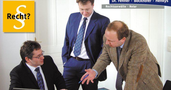 Dr. Fenner-Erscheinungsbild