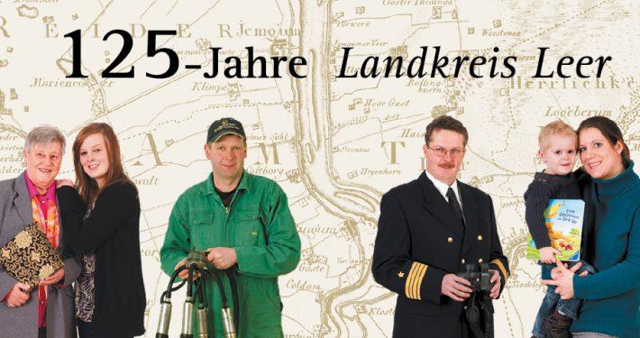 LKL-125 Jahre Leer