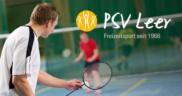 PSV Leer-Erscheinungsbild
