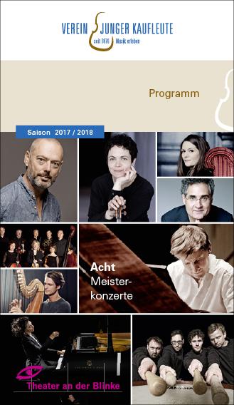 VJK Programmheft 2017/18