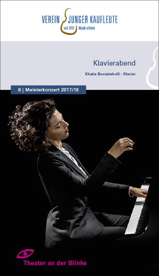 VJK Konzertheft