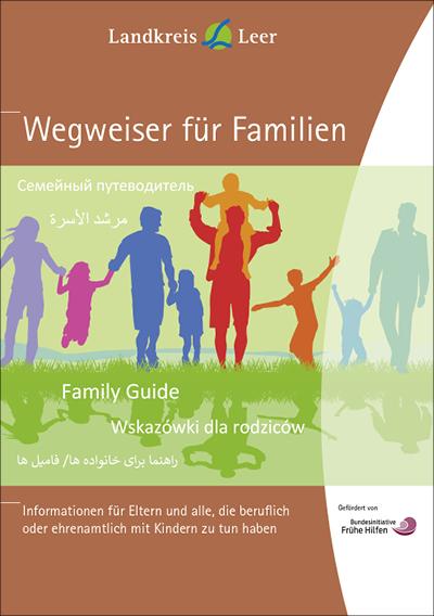 Wegweiser für Familien
